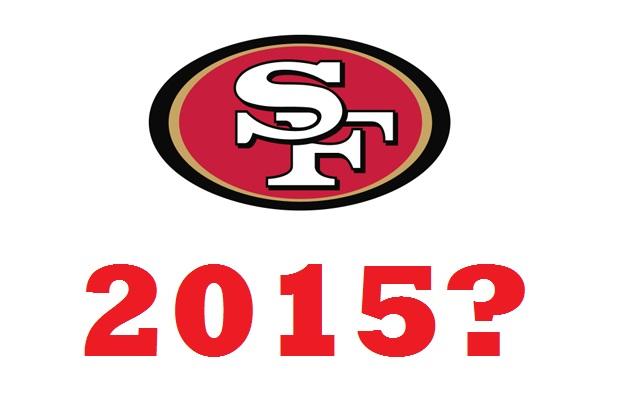 49ers 2015