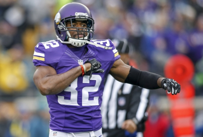 NFL: Seattle Seahawks at Minnesota Vikings