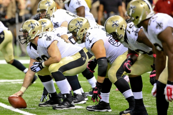 NFL: Dallas Cowboys at New Orleans Saints