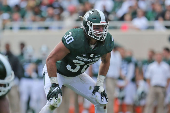 Riley Bullough