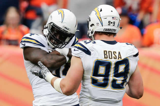 Bosa & Ingram