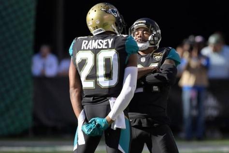 Ramsey & Bouye