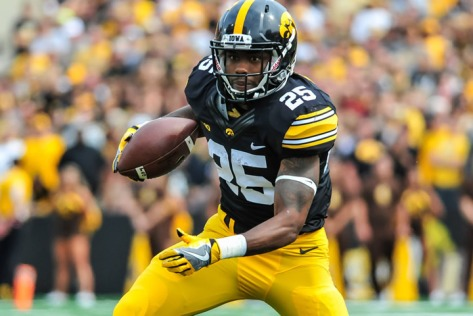 Akrum Wadley