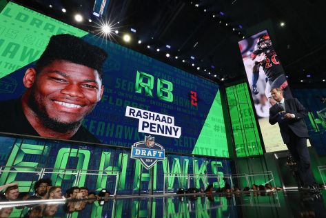 Rashaad Penny