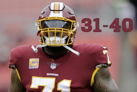Trent Williams 2