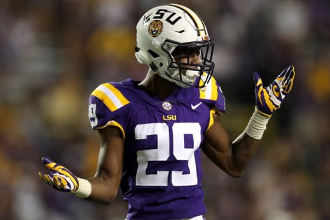 Greedy Williams 2