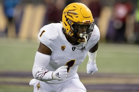 N'Keal Harry