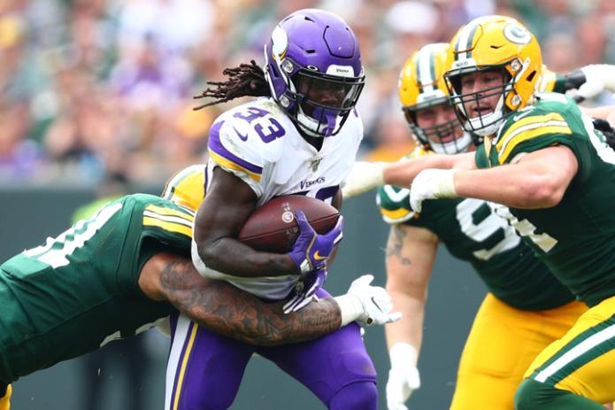 Packers-Vikings