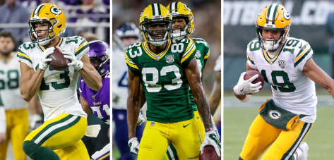 Packers WR2